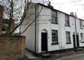 Thumbnail 2 bed end terrace house for sale in Millgate Lane, East Didsbury, Didsbury, Manchester