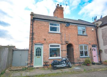 Thumbnail 1 bed end terrace house for sale in Wilford Lane, Wilford, Nottingham