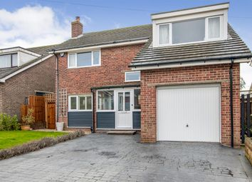 Thumbnail 4 Bedroom Detached House For Sale In Carolyn Drive Orpington Kent