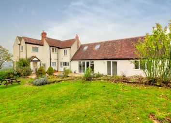 Thumbnail 4 bed detached house for sale in Pilgrims Way, Charing, Ashford