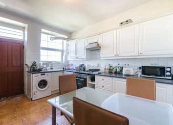 Thumbnail 4 bed flat to rent in Clarendon Court, London