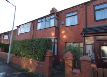 3 bed terraced house for sale in Windle Street, Cowley Hill, St. Helens WA10