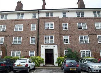 Thumbnail 2 bed flat to rent in Bishopric Court, Horsham