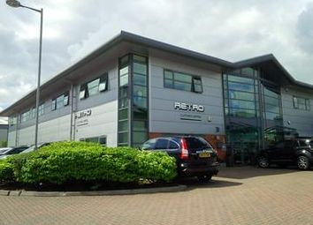 Thumbnail Office for sale in Chester Road, Devonshire Business Park, Borehamwood