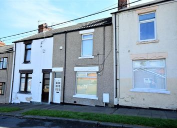 3 bed terraced house for sale in Murray Street, Horden, County Durham SR8
