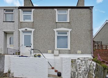 Thumbnail 2 bed terraced house for sale in Station Road, Talysarn, Caernarfon