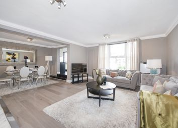 Thumbnail 3 bed flat to rent in Boydell Court, St. Johns Wood Park, St. Johns Wood, London