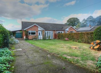 Thumbnail 3 bed semi-detached bungalow for sale in Long Lane, Mulbarton