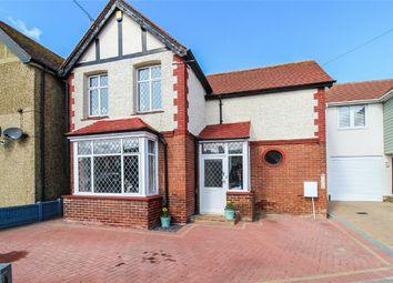 Thumbnail 3 bed semi-detached house for sale in Reculver Road, Beltinge, Herne Bay, Kent