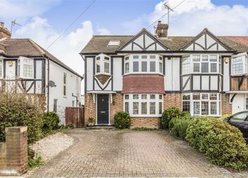 4 bed property for sale in Barnfield Avenue, Kingston Upon Thames KT2
