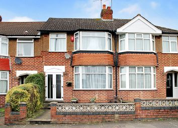 Thumbnail 3 bed terraced house to rent in Joan Ward Street, Cheylesmore, Coventry