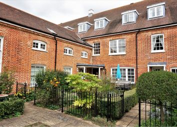 Thumbnail 4 bed town house for sale in Chedworth Place, Ipswich