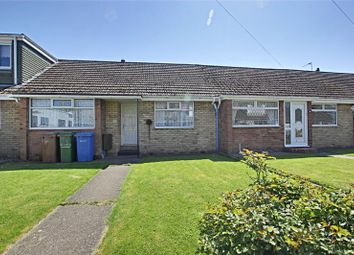 Thumbnail 2 bed bungalow for sale in St. Martins Road, Thorngumbald, Hull, East Yorkshire