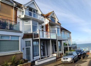 1 bed maisonette for sale in Bothwicks Road, Newquay TR7