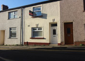 2 bed terraced house for sale in Harcourt Street, Ebbw Vale NP23