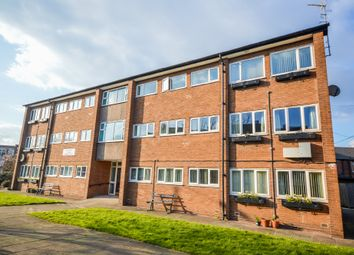 Thumbnail 3 bed flat for sale in Towngate, Ossett