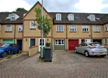 Thumbnail 6 bed shared accommodation to rent in Limetree Close, Cambridge