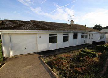 Thumbnail 3 bed bungalow to rent in Dixton Close, Monmouth