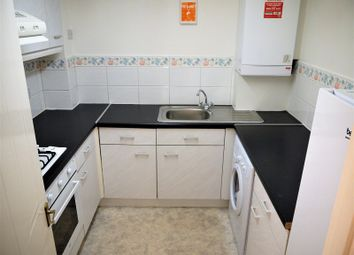 Thumbnail 2 bed flat to rent in Founder Close, Beckton, London