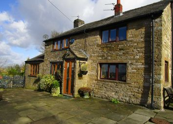 Thumbnail 3 bed cottage for sale in Buckstones Road, Shaw, Oldham
