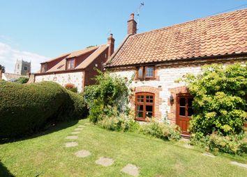 Thumbnail 1 bedroom cottage to rent in Kirkgate Street, Holme, Hunstanton