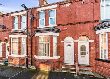 Thumbnail 3 bed terraced house for sale in Salisbury Road, Hexthorpe, Doncaster
