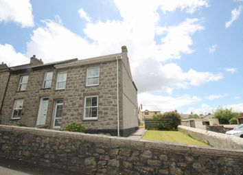Thumbnail 3 bed end terrace house to rent in South Albany Road, Redruth