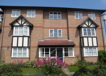 Thumbnail 1 bed flat to rent in Chadview Court, Chadwell Heath Lane, Chadwell Heath, Romford