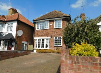 Thumbnail 3 bed detached house for sale in Mayfield Gardens, Hanwell, London