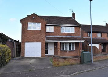 4 bed detached house for sale in Clover Way, Bradwell, Great Yarmouth NR31