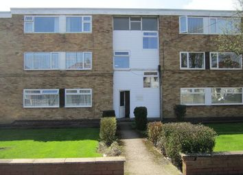 Thumbnail 2 bedroom flat for sale in Magpie House, Upper Eastern Green Lane, Coventry