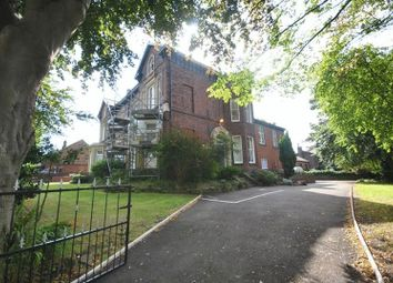 Thumbnail 1 bed flat for sale in North Drive, Wavertree