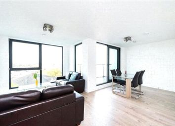 Thumbnail 2 bed flat to rent in Hepburn House, Bermondsey Works, Verney Road, Bermondsey