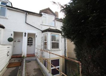 1 bed maisonette for sale in Sydenham Road, Croydon CR0