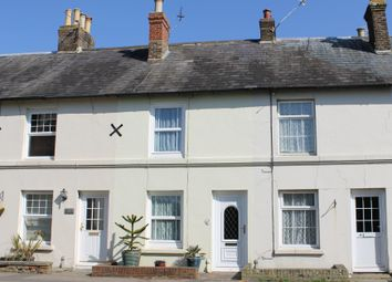 Thumbnail 2 bed terraced house for sale in The Street, Ash