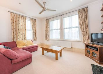 Thumbnail 3 bedroom flat for sale in Kingswood Road, Acton Green