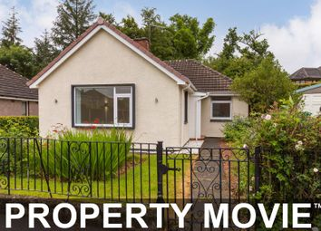Thumbnail 3 bed detached bungalow for sale in 17 Mossbank Road, Wishaw