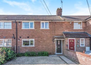 3 bed terraced house for sale in Oxford Crescent, Didcot OX11