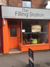 Thumbnail Restaurant/cafe for sale in Somercotes, Alfreton