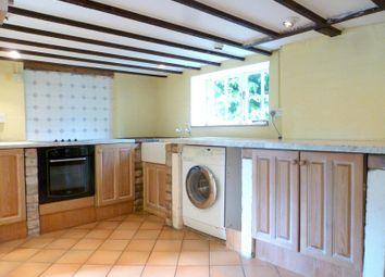 Thumbnail 2 bedroom cottage to rent in London Road, Charlton Kings, Cheltenham