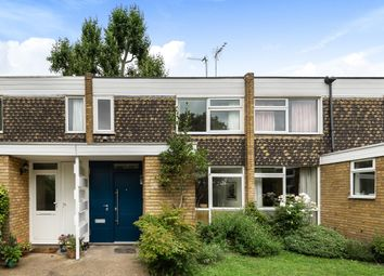 Thumbnail 3 bed terraced house to rent in Belmont Park, London