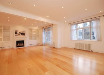 Thumbnail 3 bedroom flat to rent in Portland Place, Mayfair