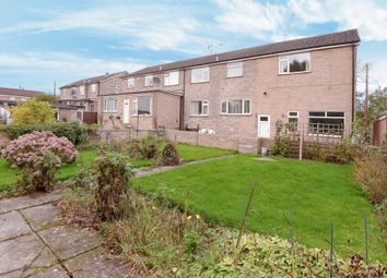 Thumbnail 5 bedroom semi-detached house for sale in Fishergreen, Ripon
