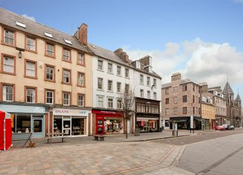 Thumbnail 1 bed flat for sale in High Street, Perth