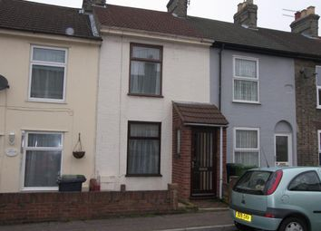 Thumbnail 2 bed property to rent in Trafalgar Road East, Gorleston, Great Yarmouth