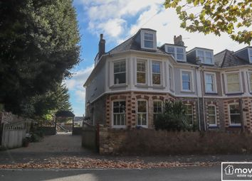 Thumbnail 8 bed semi-detached house for sale in St Albans Road, Babbacombe, Torquay