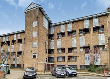 Canterbury Crescent, Brixton, London SW9. 2 bed maisonette for sale