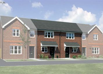 Thumbnail 2 bed mews house for sale in Ffordd Eldon, Sychdyn, Mold