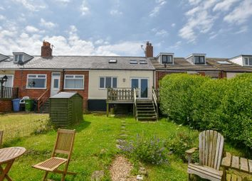 Thumbnail 2 bed cottage for sale in The Bungalows, Port Mulgrave, Saltburn-By-The-Sea