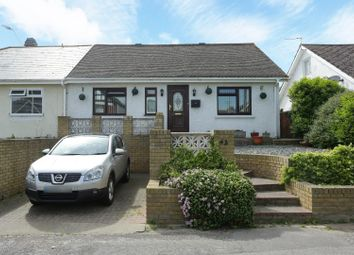 Thumbnail 3 bed property for sale in Foads Lane, Cliffsend, Ramsgate